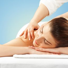 Maja Reinhard Massage